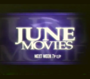 June Movie Month