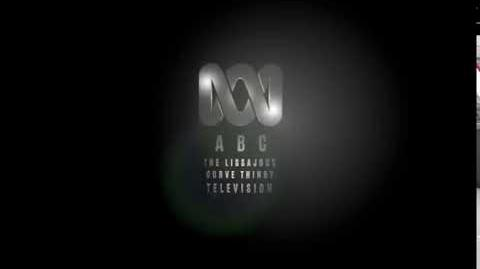 ABC The Lissajous Curve Thingy Television