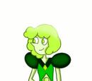 Зелёный жемчуг, автор Green26