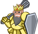 The King (Amero Kingdom)