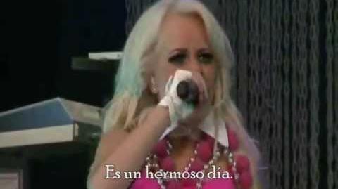 Kerli - Beautiful Day (Subtitulado Español)