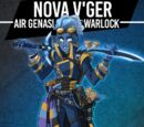Nova V'Ger