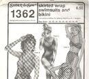 Stretch & Sew 1362