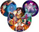 Disney Villains Stained Art Silhouette.jpg