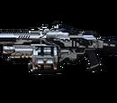 AK47-Buster Silver