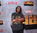 KRS-One (actor)
