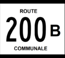 Route Communale 200-B