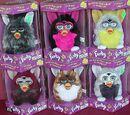 Furby Generation 7
