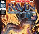 Raven: Daughter of Darkness Vol 1 6