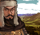 Genghis Khan Historical Questline