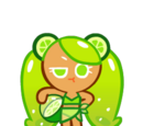 Lime Cookie/LINE