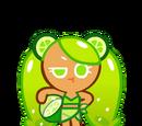 Lime Cookie/LINE