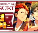 AKATSUKI Revival Scouting 2