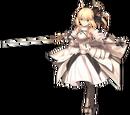 Servant Lily