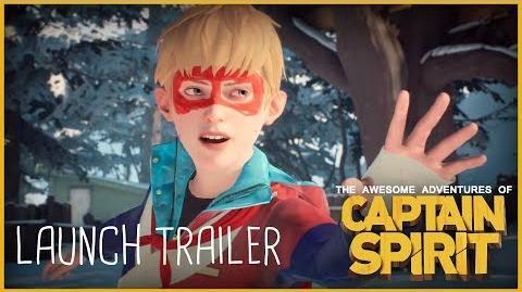 Captain Spirit ya está disponible gratis!