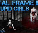 2 STUPID GIRLS