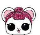 Куклы-питомцы-мышата