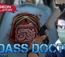 BADASS DOCTOR
