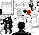 Agent Smit/Комикс: A-113/16