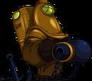 Shovel Knight: Treasure of Abyss