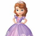 Sofia the First (character)