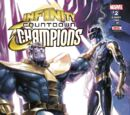Infinity Countdown: Champions Vol 1 2