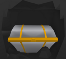 Silver Chest