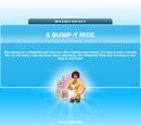 A Bump-y Ride