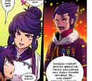 Ibu bapa Fang dan Kaizo