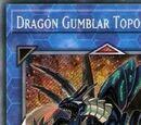 Dragón Gumblar Topológico