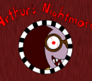 Arthur's Nightmare (game)