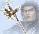 Warriors Orochi 4/DLC