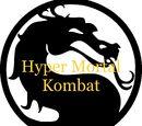 Hyper Mortal Kombat