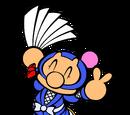 Ebisumaru Bomber