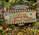 The Enchanted Tiki Room: Stitch Presents Aloha e Komo Mai!