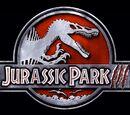 Jurassic Park III box sets