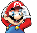 Mario (Canon)/Sebastian pereira90