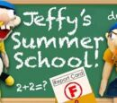 Jeffy's Summer School