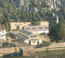 Dying Light: The Following safe zones