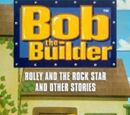 Roley and the Rock Star and Other Stories