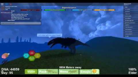 Carcharodontosaurids