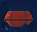 Ruby Chest