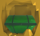 Emerald Chest