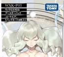 WXK-P03 Utopia