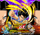 Dragon Ball GT: The Ultimate Android