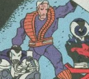 Fist (Archie)