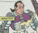 Waster (Archie)
