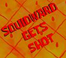 Spongebob Lost Episode: Squidward Gets Shot