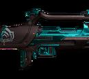 Armas Primárias