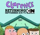 Clarence (season 4)